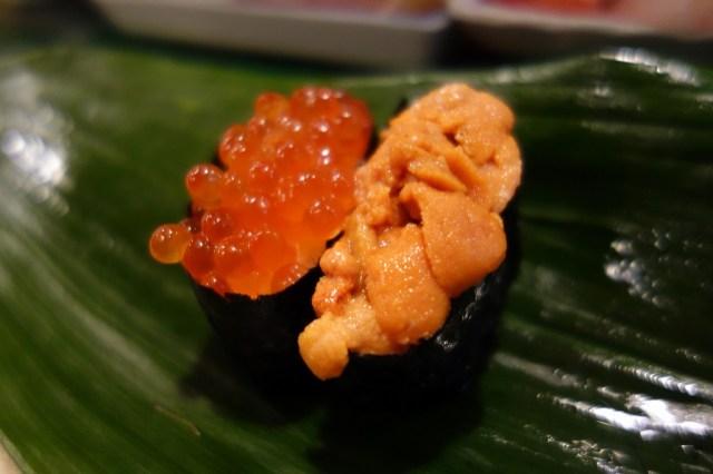 【大波乱】京樽が『好きな寿司ネタランキング』を発表 → 3位「赤身」2位「中トロ」なんと1位は……!