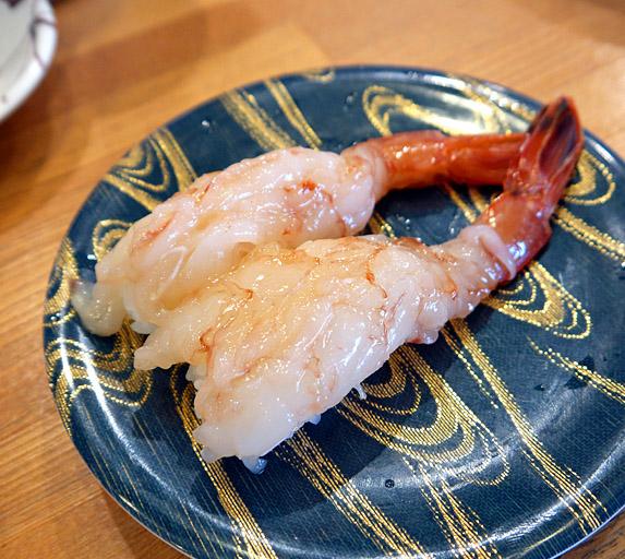 【ジャパニーズワールド全開】岩手県北上市の「アメリカンワールド」にある最もアメリカンではない回転寿司『すしグルメ』が安くてウマい!