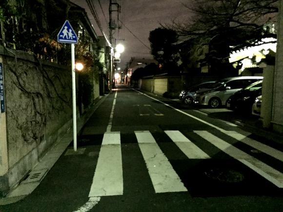 【コラム】夜道で女性と2人きりになると違う意味でドキドキする