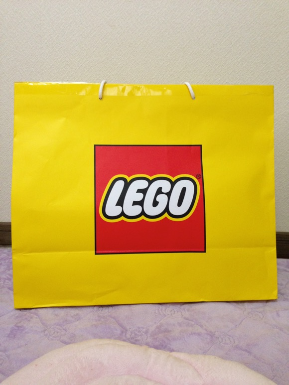【2015福袋特集】『トイザらス』のレゴ福袋(4499円)の中身はこんな感じ / 男の子向きな印象