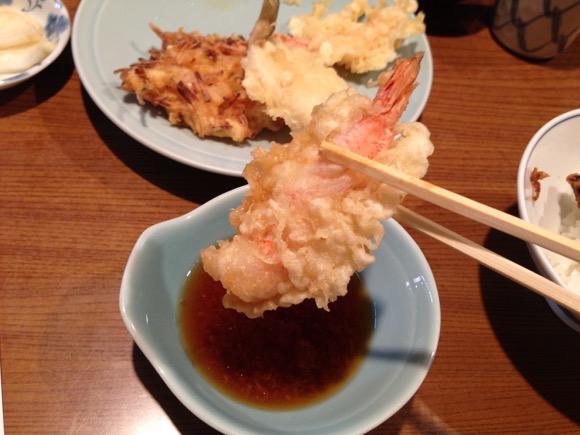 【溢れる玄人感】孤独のグルメ登場店『天ぷら 中山』の美味しさが芸術的なレベル