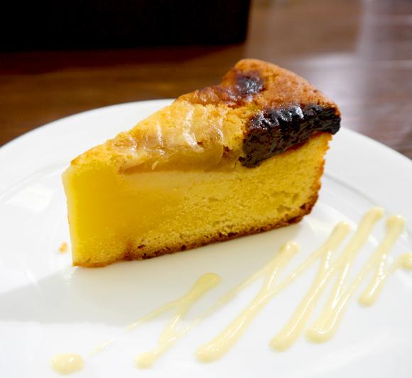 【ファン注目】マッサンの妻リタのレシピを再現したプディングケーキとアップルパイは絶品! 東京・日本橋三越「竹鶴MUSEUM BAR」