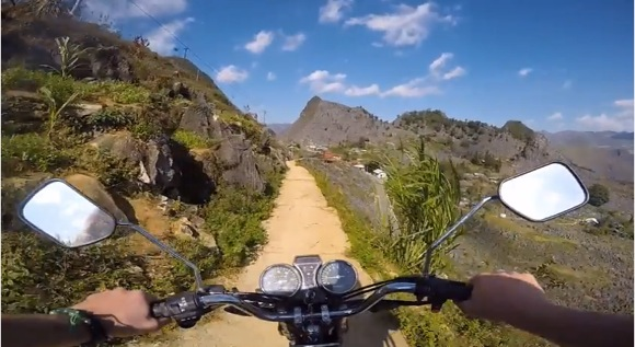 【気分爽快】東南アジア4800キロをバイクで駆け回る旅動画 「俺も・私も旅に出たい!」と今すぐバックパックを背負ってしまいそう
