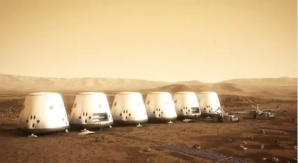 【マーズワン】当初20万人だった『火星移住候補者』がついに100人にまで絞られた! うち2人は日本からの応募