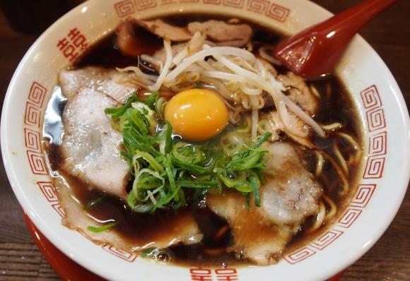 京都の老舗ラーメン店「新福菜館」の麻布十番店がプレオープン! 本店に50回以上通った記者が食べてみた