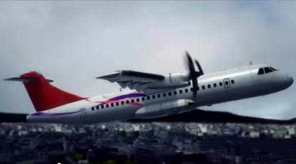 復興航空(トランスアジア)墜落事故では何が起こったのか / 事故直前180秒の再現ビデオが公開される