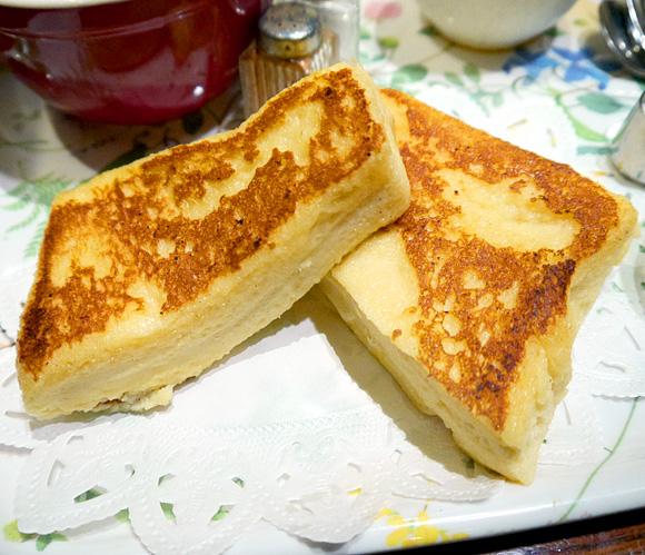 【グルメ】老舗喫茶店「カフェ アリヤ」のフレンチトーストが美味すぎて絶句 / これで1000円以下は本当に信じがたい