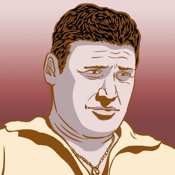 """『ブレイキング・バッド』麻薬カルテルのドン """"エラディオ"""" の素顔に迫る!! キューバ出身で映画『スカーフェイス』のマニー・リベラ役だった!"""