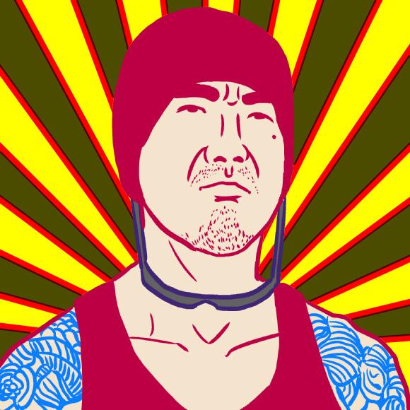 """『ブレイキング・バッド』薬品で溶かされた """"エミリオ"""" の素顔に迫る!! 実は超有名なスタントマン! 彼が配役されたことでメキシコ系から日系の役に変更へ"""