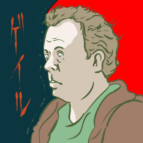 """【海外ドラマ】『ブレイキング・バッド』オタクな化学者 """"ゲイル"""" の素顔に迫る!! 奥様は超年下の美女! 歌える彼のためにカラオケシーンが用意された"""