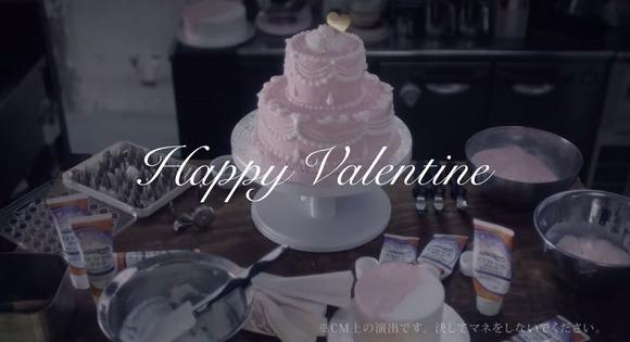 【驚愕動画】『アクアフレッシュ』で作ったデコレーションケーキが美しすぎる件 / ホイップクリームかと思いきや歯磨き剤の泡だった!