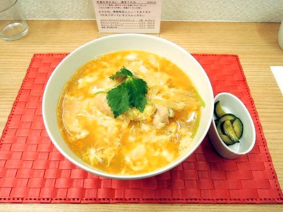 こだわり抜いた材料を使った「至高の親子丼」はここにある / 東京・大久保『玉子焼き 赤鬼 とうきょう』