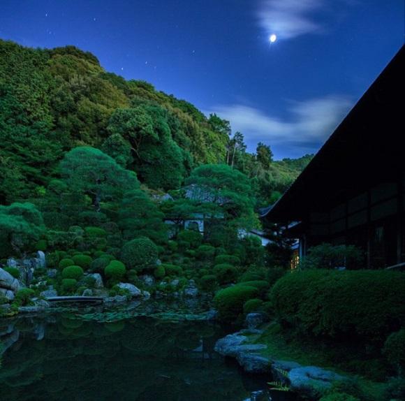 京都・清水寺のインスタグラムが気高く荘厳で美しい / ただの綺麗な写真集ではない