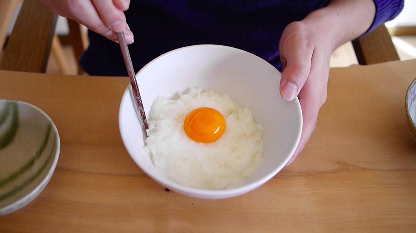 卵 ご飯 おいしい かけ