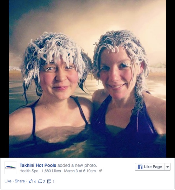 【極☆寒】「凍った髪」を競い合う『国際ヘア・フリージング・コンテスト』! 寒〜い写真に身震いしつつ過ぎ行く冬にサヨナラだ!!