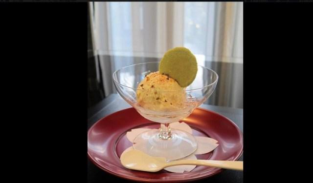 【超簡単】新潟を代表する蔵元「朝日酒造」のFacebookで紹介された『酒粕アイスクリーム』がマジウマすぎる件
