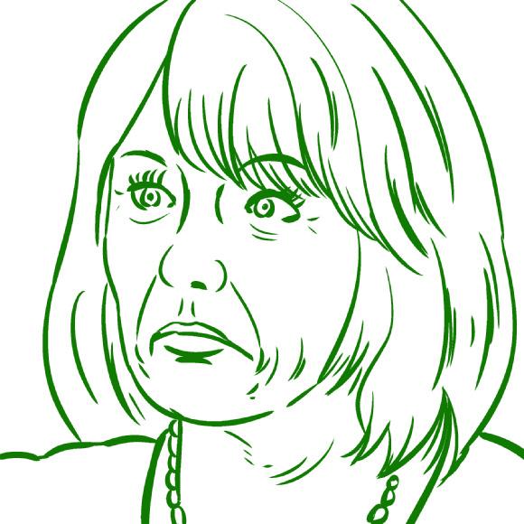 Breaking Bad Mrs Pinkman-nurie