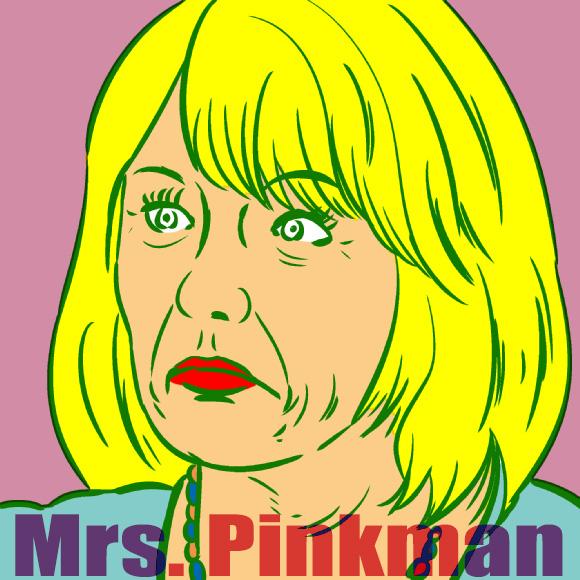 """『ブレイキング・バッド』ジェシーの母 """"ピンクマン夫人"""" の素顔に迫る!! ドラッグ依存症者に助けの手を差し伸べたことがある / 田舎者訛りが抜けずに苦労!"""