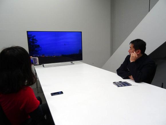 【謎の4K映像】君は正体を見破れるか!? 空飛ぶUFOとフライングキャットを東京某所で激撮 / 未確認飛行物体のプロ・月刊ムー編集長に鑑定してもらった