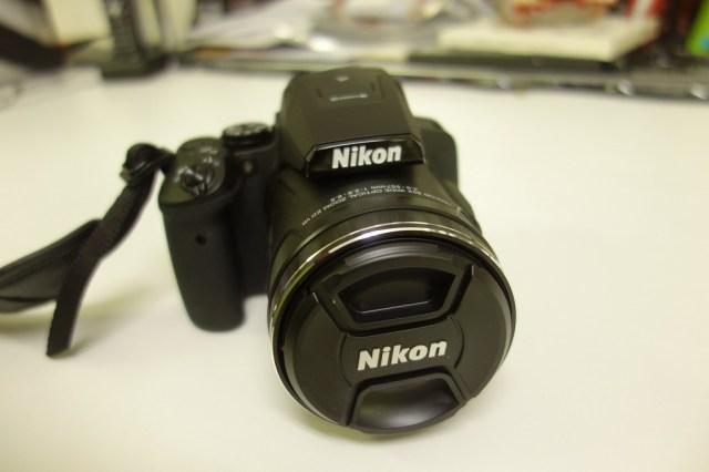 1cmまで寄れて83倍ズームも可能な「Nikon COOLPIX P900」レビュー / これ1台あればなんでもできる神デジカメ