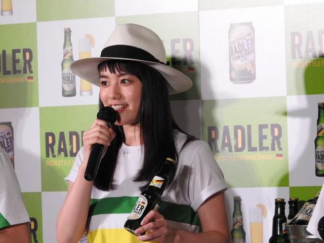 【激アツ】あの筧美和子さんと一般人が「ラドラー」で楽しくカンパイできるイベントがひそかに開催 / 呼ばれなくて悔しすぎたので潜入してみた