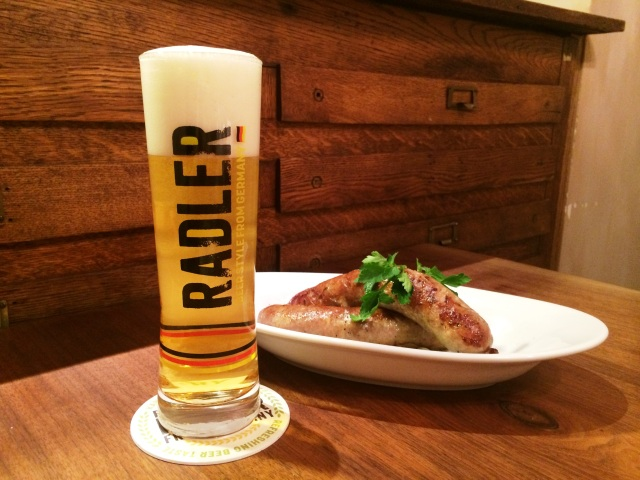 サントリーがついにやってくれた!ドイツ生まれのビールテイスト『ラドラー』がついに日本上陸!ビールが苦手でもレモン風味でスッキリ飲めるぞ