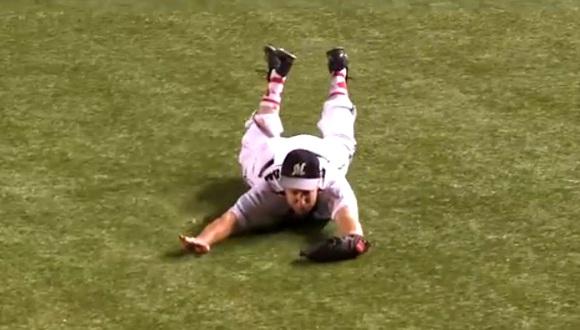 【プロ野球コラム】千葉ロッテ「チャッド・ハフマン」選手の半袖はいつまで続くのか?
