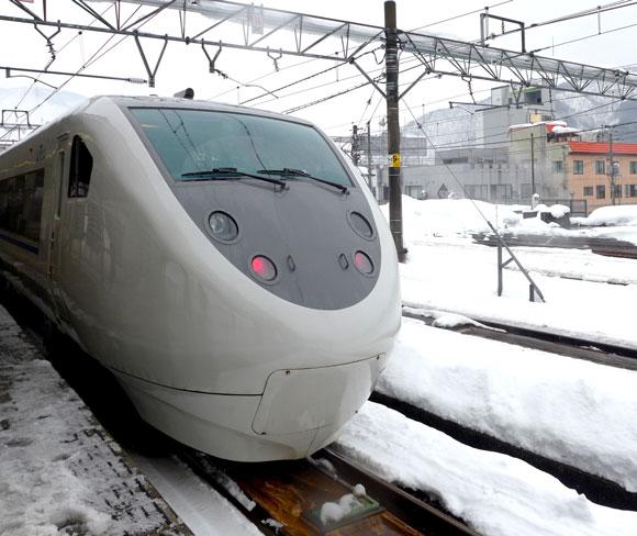 【オススメ東京→金沢行き方まとめ】北陸新幹線だけじゃない! 在来線で越後湯沢 → 寄り道して金沢へ / はくたか廃止後は「超快速スノーラビット」に乗ろう
