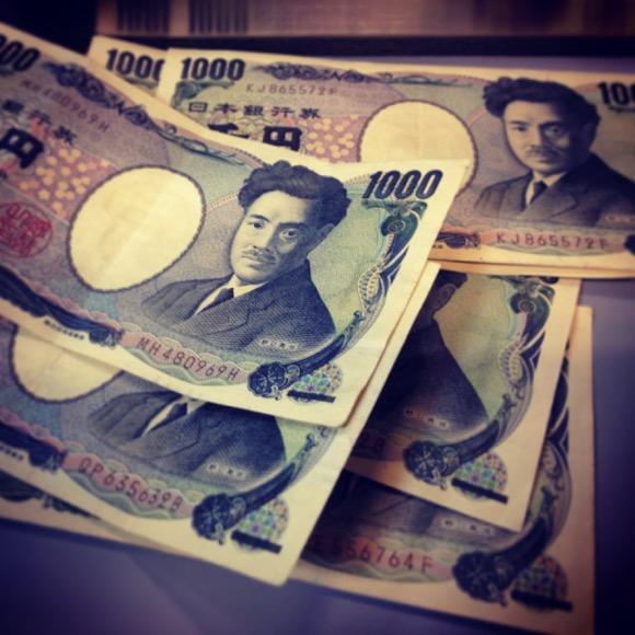 【コラム】おつりの千円札がクシャクシャだと異様にテンションが下がるのは何なのか