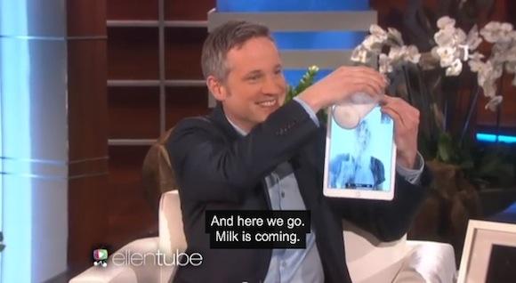 【動画あり】全然タネを見破れない! iPad を使った次世代マジックがスゴすぎる!!