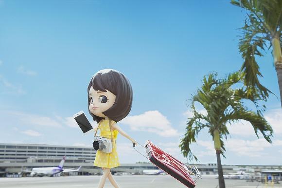 【必見動画】有村架純そっくりの人形が世界を旅する『かすみドールのシェア旅』がかわいすぎて胸キュンな件