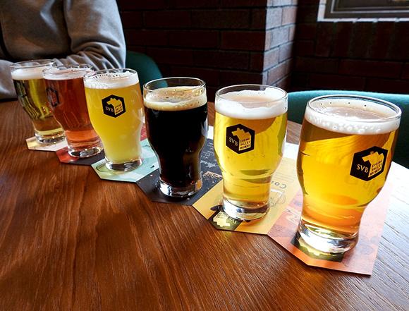 【ビール好き必見】本日リニューアルOPENしたキリンビール横浜工場のレストランが素敵すぎる! ここだけで食えるジャンバラヤが美味~ッ!!