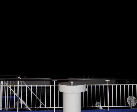 【保存版】夜の太平洋と日本海を撮影した貴重な画像 / 記者が見た闇夜の海の向こう側