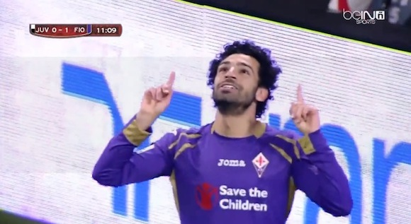 【衝撃サッカー動画】自陣から敵陣までひとりで爆走! 相手をぶっちぎって決めた「エジプトのメッシ」のゴールがスゴい!!