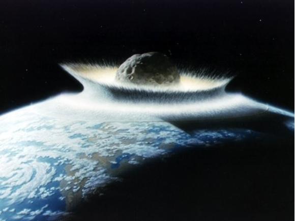 """過去最大級の隕石衝突跡(クレーター)がオーストラリアで発見される / その幅 """"東京 – 大阪間"""" の400km!3億~6億年前のものだと専門家は推測"""