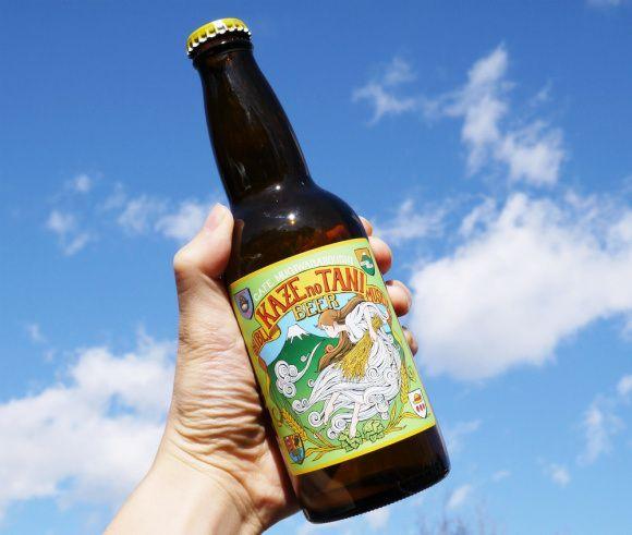 三鷹の森ジブリ美術館の大人な楽しみ方! 「風の谷のビール」を思いっきり飲み干そう!!
