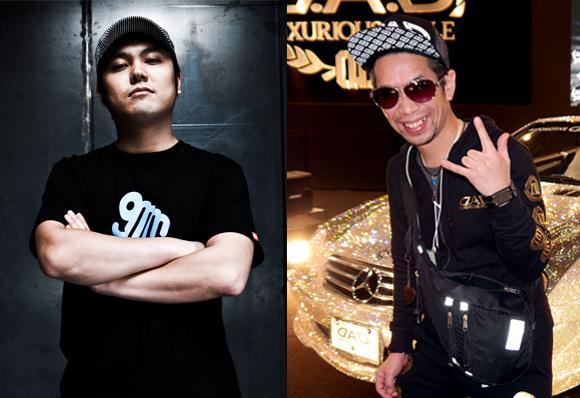 佐藤記者が超実力派DJのサポートを得て年内世界デビュー! 佐藤「世界の一発屋におれはなるっ!!」