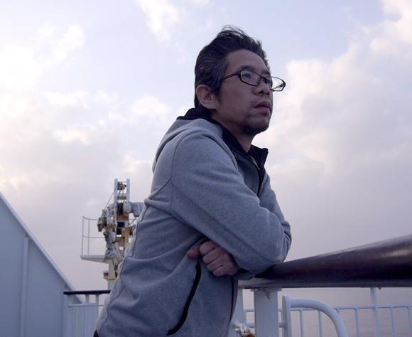 【船旅は人を変える】40時間の乗船で人生を見つめなおした「海の男」のダンディ画像集