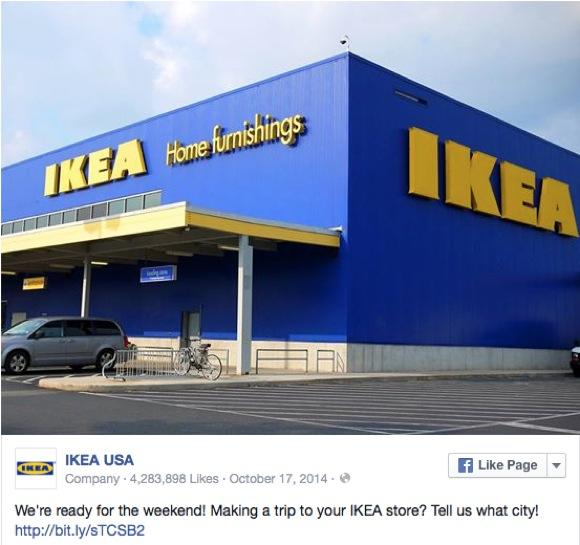 """【IKEA】「パートナーとの相性を見極めたければ IKEA に行け!」との説が発表される """"広大な店内"""" と """"難しい組み立て"""" が鍵か"""