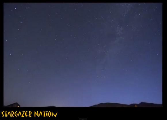 【緊急速報】きょう2015年4月22日に「こと座流星群」が見られるぞ!! 観測のチャンスは午前0時前後~明け方くらい / 空全体を広く眺めてみよう