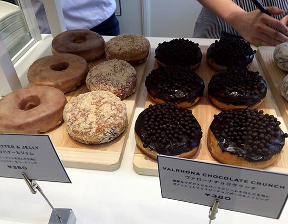 【グルメ】東京・代官山に「ブルースタードーナツ」オープン! 高価格ながらコンビニドーナツを脅かす存在になり得るかも!?