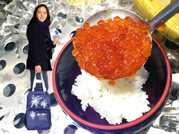 なにげなく北海道で泊まったホテルの朝食ビュッフェが激ウマ&豪華すぎてマジびびった! 新鮮ないくらや甘エビが食べ放題の『函館国際ホテル』