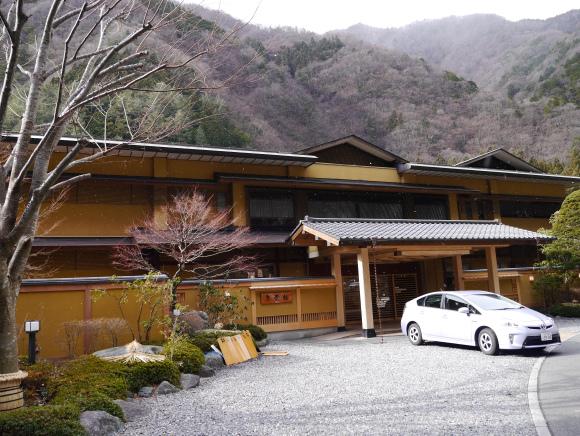 【マジで徹底レビュー】創業は705年!徳川家康も利用した『世界で1番古い旅館』に泊まってみた! 温泉は申し分ないのだが……