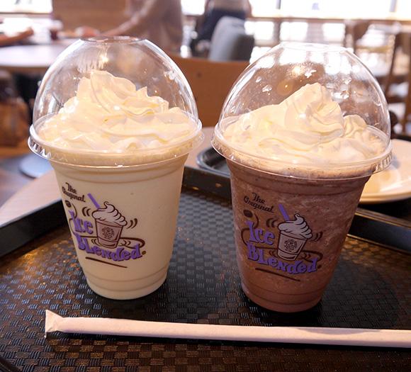 LA発『コーヒービーン & ティーリーフ』が本日オープン! コーヒー買おうと思ったら1時間半かかったでござる!!