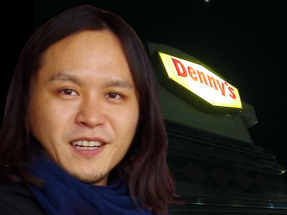 【デブまっしぐら】日本の感覚でアメリカのデニーズに行ったらジャンクすぎるメニューしかなくてビビった