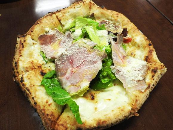渋谷で開催中の「肉グルメ博」に最強ピッツェリアが登場!日本トップクラスのピッツァを食べるチャンス