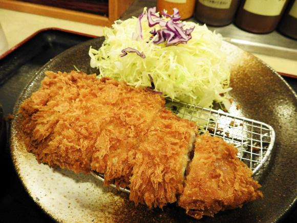 【とんかつ定食500円】松屋のコスパ系とんかつ店「松乃家」が激安なのに超ウマい件
