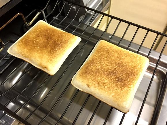 【最強レシピ】『ランチパック』を焼いた「ランチパックトースト」が激ウマい! アレンジ次第で無限の味が楽しめるぞッ!!