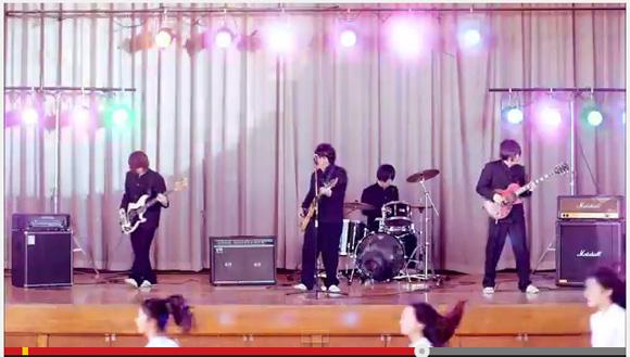 破竹の勢いで快進撃を続ける「KANA-BOON」の新曲が早くもネットで大注目! 発売前からヒットの予感