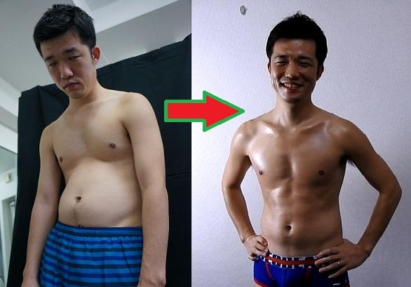 【マジかよ】コンビニ飯しか食べないで1カ月5kg痩せた「ローソンダイエット」がスゴすぎ / 腹筋も美しくなった!